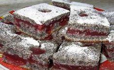 Makové a orechové kysnuté buchty pripravené podľa tradičnej receptúry od babky! - Recepty od babky