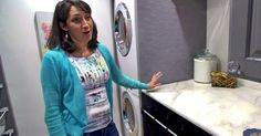 Cool laundry rooms ideas