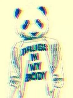 Drugs X Trippy. Gato Alice, Stoner Art, Psy Art, Dope Art, Psychedelic Art, Oeuvre D'art, Illustration, Drugs, Weird