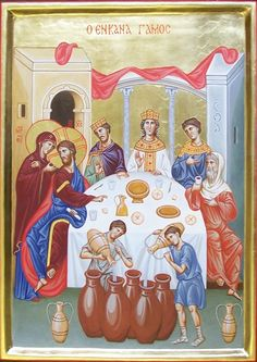 The Journey of a Bishop: The Joyous Wedding Feast of Cana