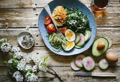 Healthy Sehri meals to keep you energized whole day