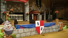 castle vbs - Google Search