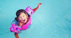 Some experts say exercising at an indoor pool can benefit children with asthma, especially during cold winter months.