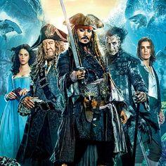 Test: Quale personaggio di Pirati dei Caraibi sei?
