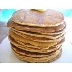 Whole Wheat Pancake Mix - Allrecipes.com
