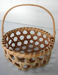 Cheese Basket with handle