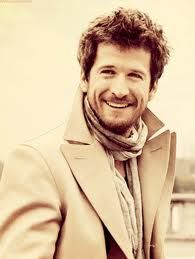 """Guillaume Canet... """"Last Night"""""""