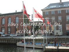 Going out of Europe? So why not having a stopover in Copenhagen? Here are some reasons why this is a great idea :)