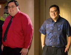 Glenn became healthy and lost over 100 pounds after seeing Forks Over Knives, adopting a plant-based lifestyle, and participating in Engine 2 Diet's 28-Day Challenge & Engine 2 Extra program.