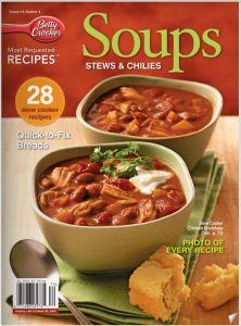 Free Soups, Stews