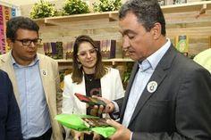 Pregopontocom Tudo: Governador da Bahia viaja à França em busca de investimentos para o Estado...