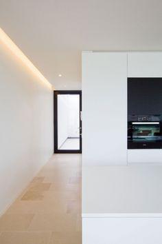 House VRT by DE JAEGHERE Architectuuratelier (12)