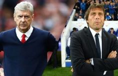FA Cup final: Chelsea battle Arsenal at Wembley Conte eyes Double