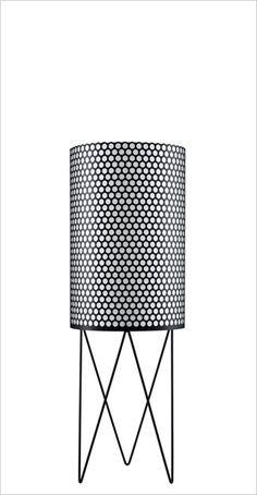 GUBI Pedrera PD2 floor lamp, stander lampe, gulv lampe