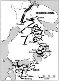 Heimosodat - the Finnish Kinship Wars of 1918-1922