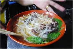 Delicious and cheap vietnamese food in taichung