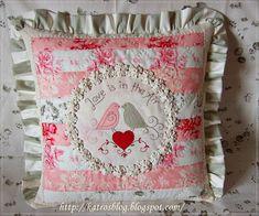 Мой розовый мир ...: Серьёзный романтика :-)