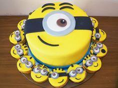 Minon Cake