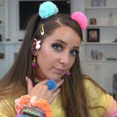 Jenna And Julien, Marbles, Drop Earrings, Hair Styles, Youtube, People, Beauty, Jewelry, Fashion