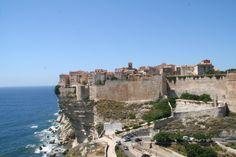 Bonifacio (Corse, France '13)
