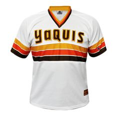 Baseball-Other 204  Brand New Retro Yaquis De Ciudad Obregon Jersey 2017  Liga Mexicana Del Pacifico -  BUY IT NOW ONLY   99.99 on eBay! ecda244982e