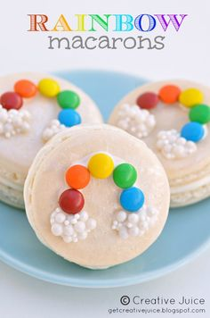 {Ideas & Inspiration} Somewhere Over The Rainbow! | Whimsically Detailed
