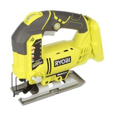 Ryobi 18-Volt ONE  Orbital Jig Saw (Tool-Only)-P523 - The Home Depot