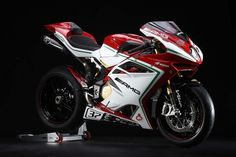 2015 MV Agusta F4 RC – Varese's Homologation Special