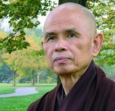 "Right Speech ~ Thich Nhat Hanh http://justdharma.com/s/xewd2  Sometimes we speak clumsily and create internal knots in others. Then we say, ""I was just telling the truth."" It may be the truth, but if our way of speaking causes unnecessary suffering, it is not Right Speech. The truth must be presented in ways that others can accept. Words that damage or destroy are not Right Speech. Before you speak, understand the person you are speaking to. Consider each word carefully before you say…"