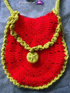 Crochet purse http://www.blomming.com/mm/bewareofcat/items/borsina-fragola?page=1_type=thumbnail