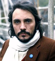 Terence Stamp. A man whose voice is even more thrilling than his face, if that's possible.