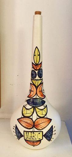 Céramiques De Roger Capron Vallauris 1950   eBay