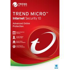 Trend Micro Maximum Security 10 (2016) - 1-Year / 3-PC - OEM ESD