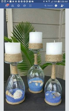 Got to make these for the front porch