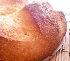 Pão de Fubá ou Pão de Milho... tanto faz!
