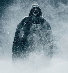 Cool Star Wars action figure photography