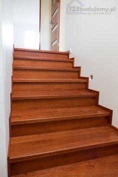 Jak wykończyć wewnętrzne #schody betonowe okładzina drewniana schodów - Schody, Klatka Schodowa, Parter, Poddasze, Schody Zabiegowe, Schody Betonowe, Schody Drewniane, Wyspa, Okładzina Schodów, Dębowe Schody, Stopnie Drewniane