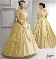 victorian gown patterns - Google Search