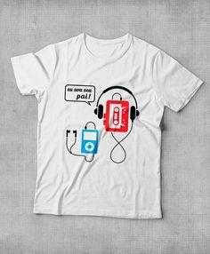 Camiseta Toca