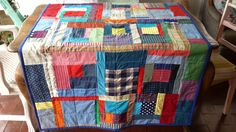 Patchwork by Mari Gho