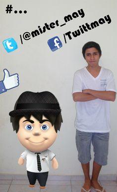 Mi Avatar y Yo.... :