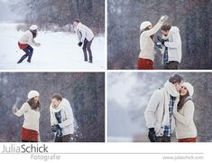 One day we will get a cute snow play day photo shoot, just because I want to.