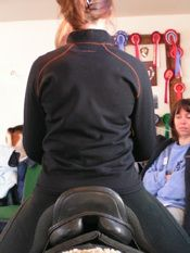 The Feldenkrais Method® and Its Application to Riding