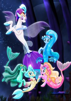 "For Glorious Equestria: Redakcja znów ocenia – ""My Little Pony: The Movie"" – Trailer"