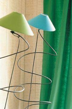 Lieux lamps