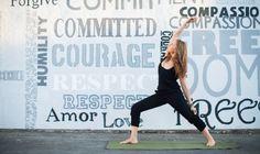 How Yoga Helped Me Overcome My Chronic Thyroid Disorder Hero Image