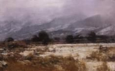 Thawing Fields, March