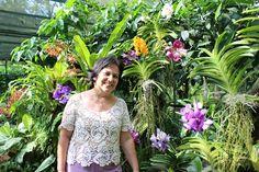 .: Entrevista com Sonia Regina Rocha Rodrigues, escritora e médica
