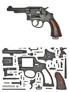 If you're looking to pick up a new concealed carry pistol or just another gun to take to the range, Webley Revolver, Revolver Pistol, Weapons Guns, Guns And Ammo, Custom Glock, Military Guns, Cool Guns, Le Far West, Patent Prints