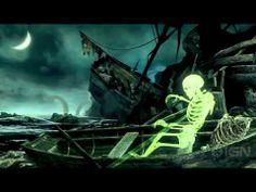 Killer Instinct - Spinal Reveal Trailer - http://thunderbaylive.com/killer-instinct-spinal-reveal-trailer/